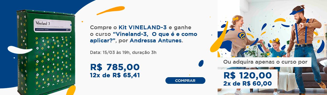 curso vineland