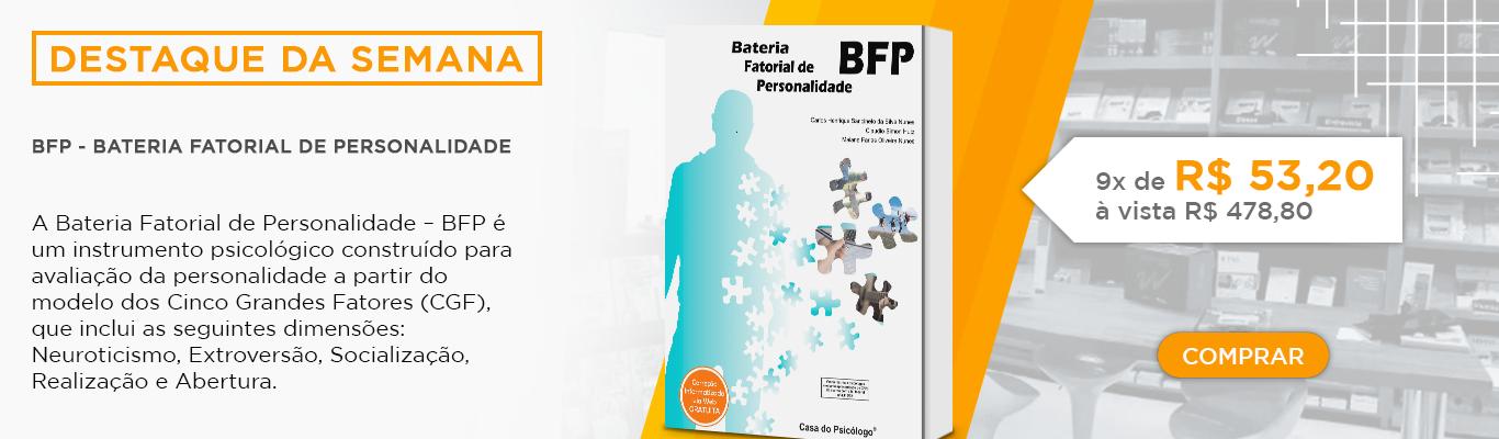 teste BFP