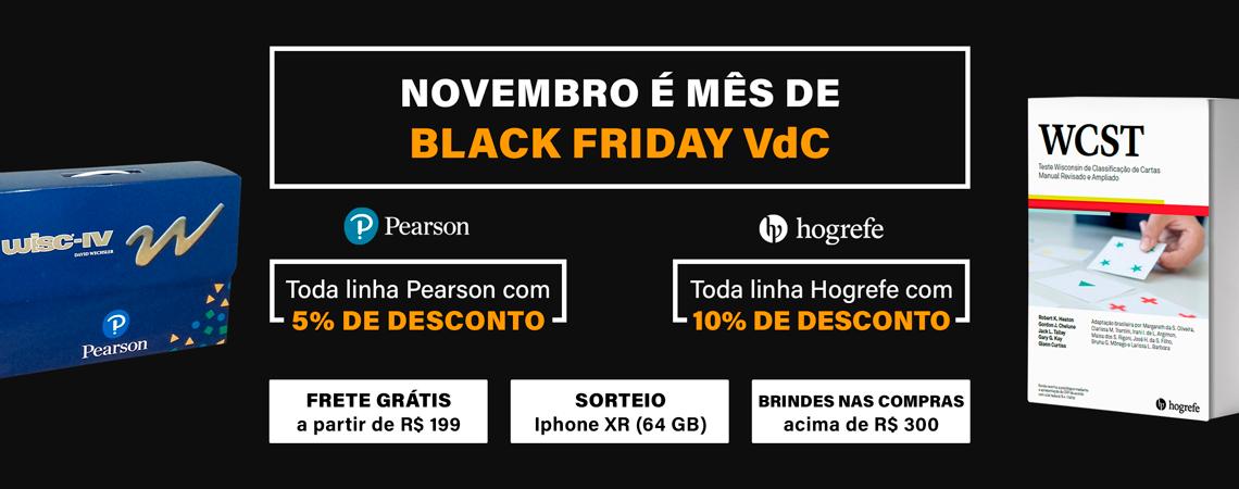 Black Friday VdC
