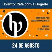 04. Evento: Café com a Hogrefe