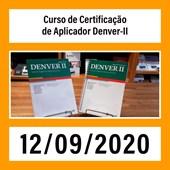 13. Curso de Certificação de Aplicador Denver-II - 12/09
