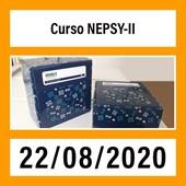 17. Curso NEPSY-II - 22/08