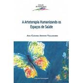 A arteterapia humanizando os espaços de saúde