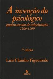 A invenção do psicológico