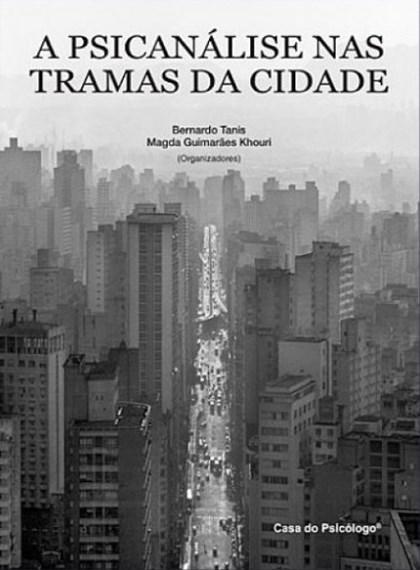 A psicanálise nas tramas da cidade