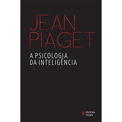A psicologia da inteligência