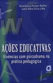 Ações educativas