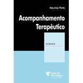 Acompanhamento terapêutico (Coleção Clínica Psicanalítica)