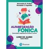 Alfabetização fônica: Construindo competência de leitura e escrita 5ª edição