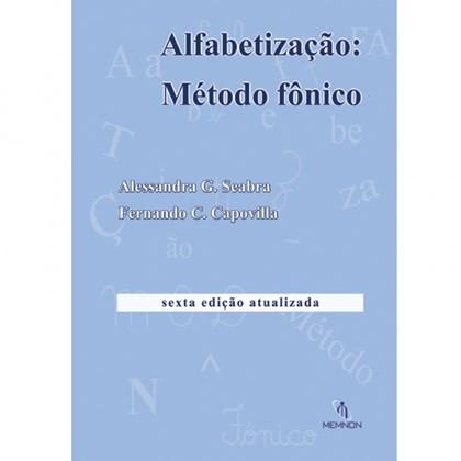 Alfabetização Método Fônico
