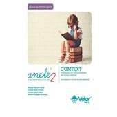 Anele 2 - Avaliação da Compreensão de Leitura Textual - COMTEXT (Coleção)