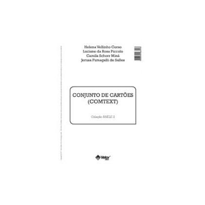 Anele 2 - Comtext - Conjunto de Cartões (História e Questionário)