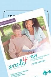 Anele 4 – TLPP – Tarefa de Leitura de Palavras e Pseudopalavras (Coleção)