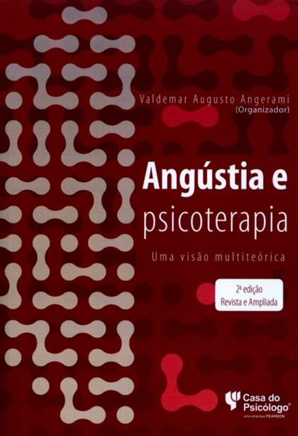 Angústia e psicoterapia