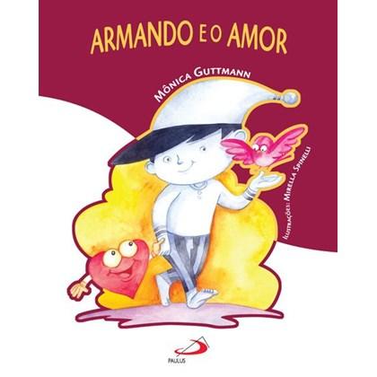 Armando e o amor