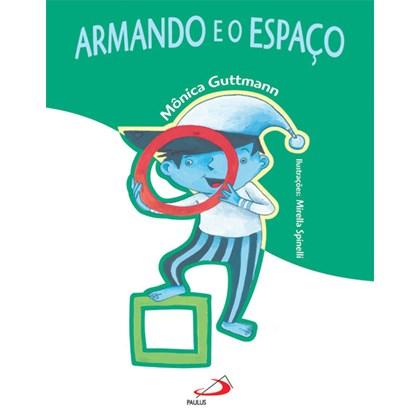 Armando e o Espaço