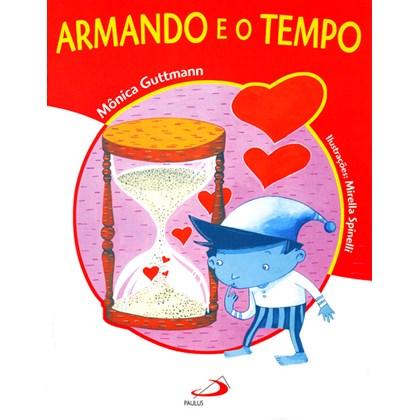 Armando e o Tempo