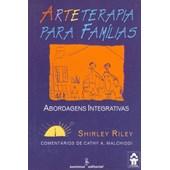 Arteterapia para Famílias