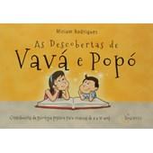 As descobertas de Vavá e Popó: Contribuições da psicologia positiva para crianças de 4 a 97 anos