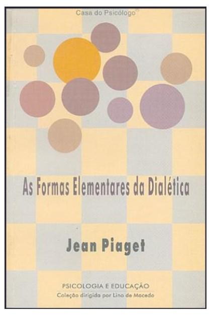 As formas elementares da dialética