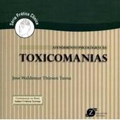 ATENDIMENTO PSICOLOGICO AS TOXICOMANIAS