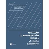 Avaliação da Compreensão Leitora de Textos Expositivos 3ª edição - Manual