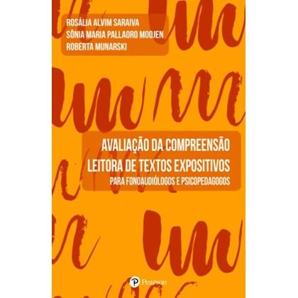 Avaliação da compreensão leitora de textos expositivos (Manual)