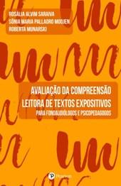 Avaliação da compreensão leitora de textos expositivos: para fonoaudiólogos e psicopedagog