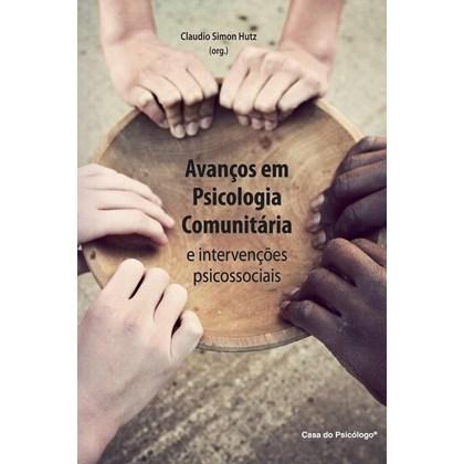 Avanços em psicologia comunitária e intervenções psicossociais