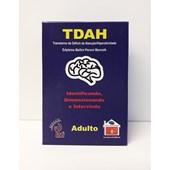 Baralho de TDAH – Adulto