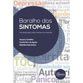 Baralho dos Sintomas: psicoeducação sobre transtornos mentais