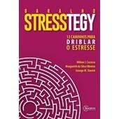 Baralho STRESStegy: 13 caminhos para driblar o estresse