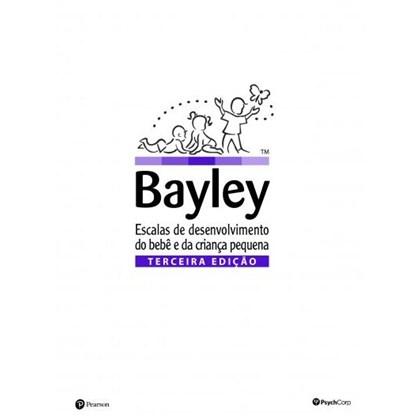 Bayley III - Formulário de registro da escala linguagem