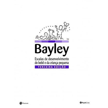 Bayley III - Formulário de registro da escala motora