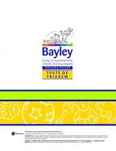 Bayley III - Formulário de registro do Teste de Triagem