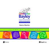 Bayley III - Livro de estímulos