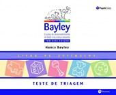 Bayley III - Livro de estímulos do Teste de Triagem