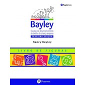 Bayley III - Livro de figuras