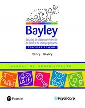 Bayley III - Manual de Administração