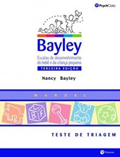 Bayley III - Manual do Teste de triagem