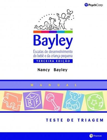 Bayley III - Manual do Teste de triagem