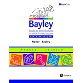 Bayley III - Manual Técnico