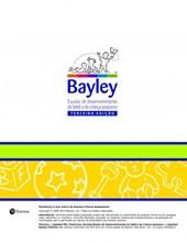 Bayley III - Questionário socioemocional e de comportamento adaptativo
