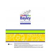 Bayley III - Relatório para o cuidador