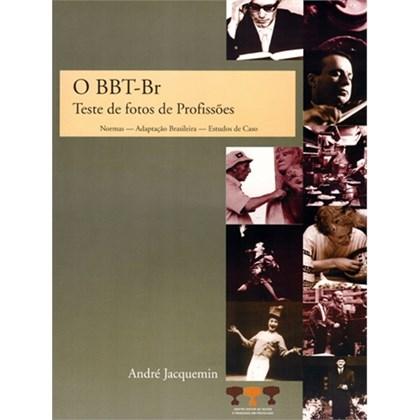 BBT-Br - Teste de fotos e profissões - Coleção