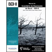BDI-II - Inventário de depressão de Beck - Folha de Aplicação