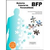 BFP - Kit completo - Bateria Fatorial de Personalidade