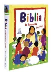 BIBLIA DE APARECIDA PARA CRIANCAS