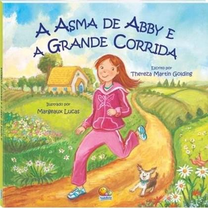 Biblioteca de Literatura: Asma de Abby e a grande corrida