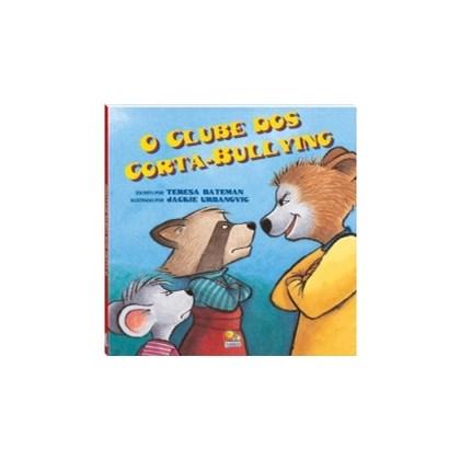 Biblioteca de Literatura: O Clube dos Corta-Bullying